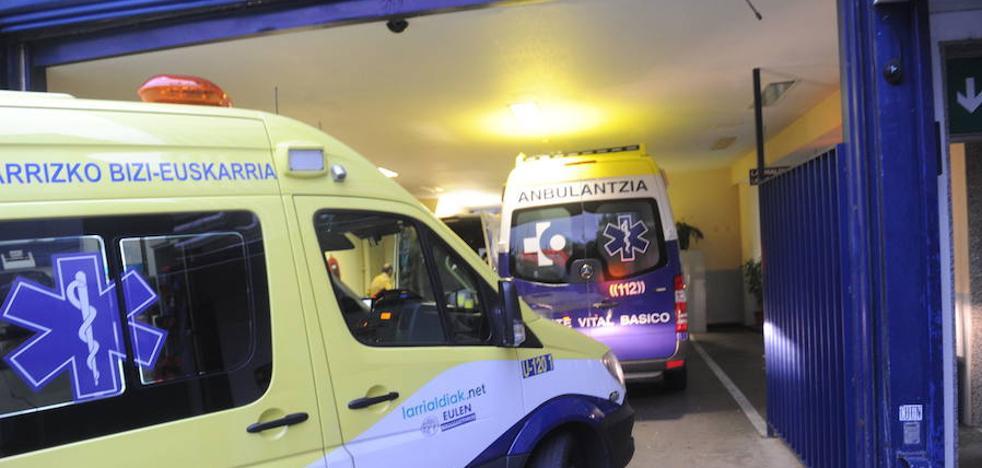 La Sanidad vasca estudia cómo atender a los 'sin papeles' tras la prohibición del Constitucional