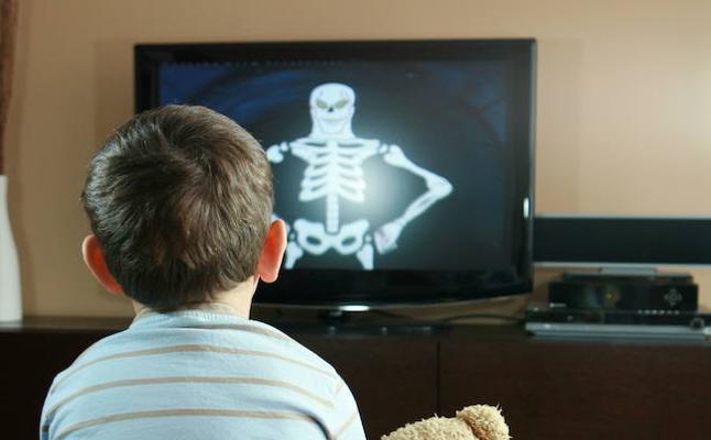Escaso uso del control parental en televisión