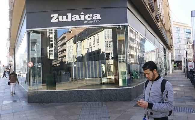 El súper de El Corte Inglés que ocupará el local de Zulaica abrirá en marzo