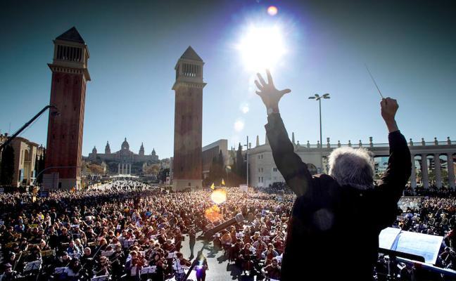 La campaña arranca en Cataluña pendiente del futuro judicial de Puigdemont y Junqueras