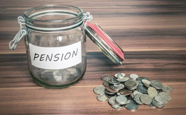 La prioridad de las pensiones