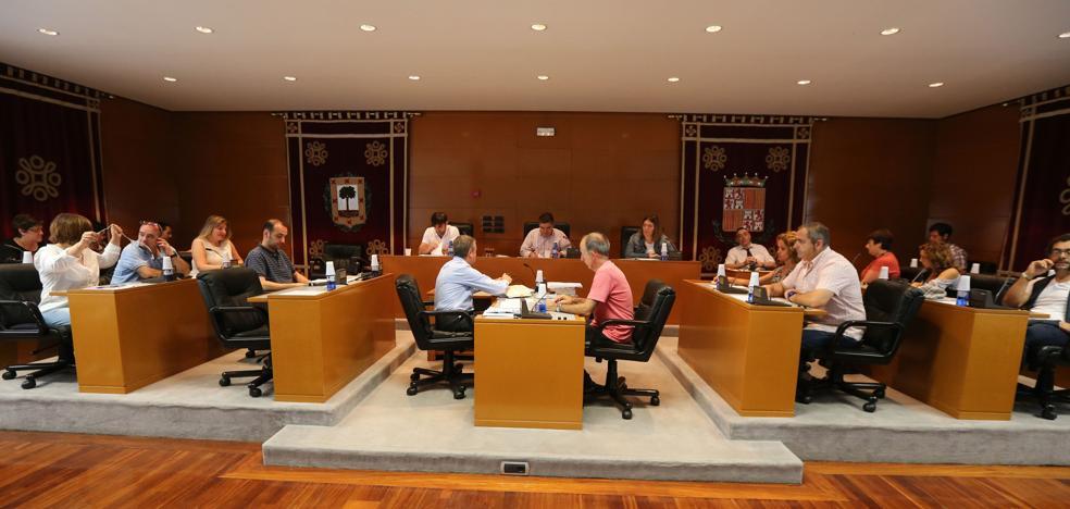 Erandio reserva 961.000 euros para seguros municipales en 2018