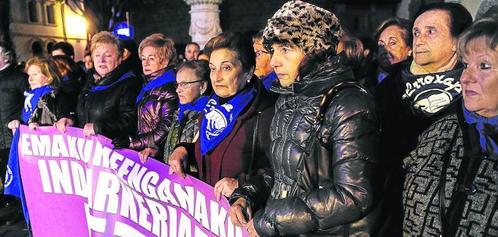 Una joven sufre abusos sexuales en Bilbao al volver a su casa de madrugada
