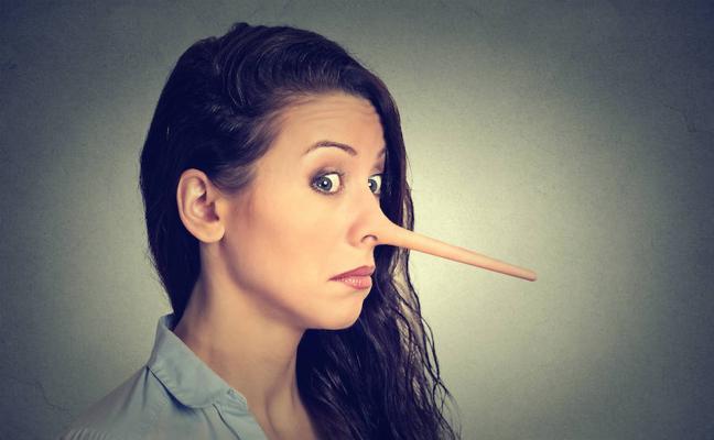¿Cómo saber cuándo alguien miente?