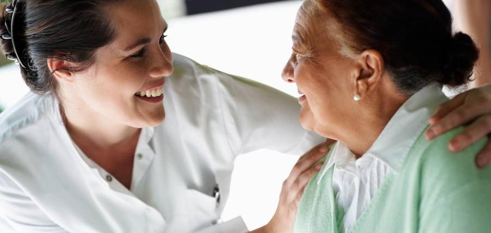 El 95% del personal de enfermería sufre accidentes biológicos durante su trabajo