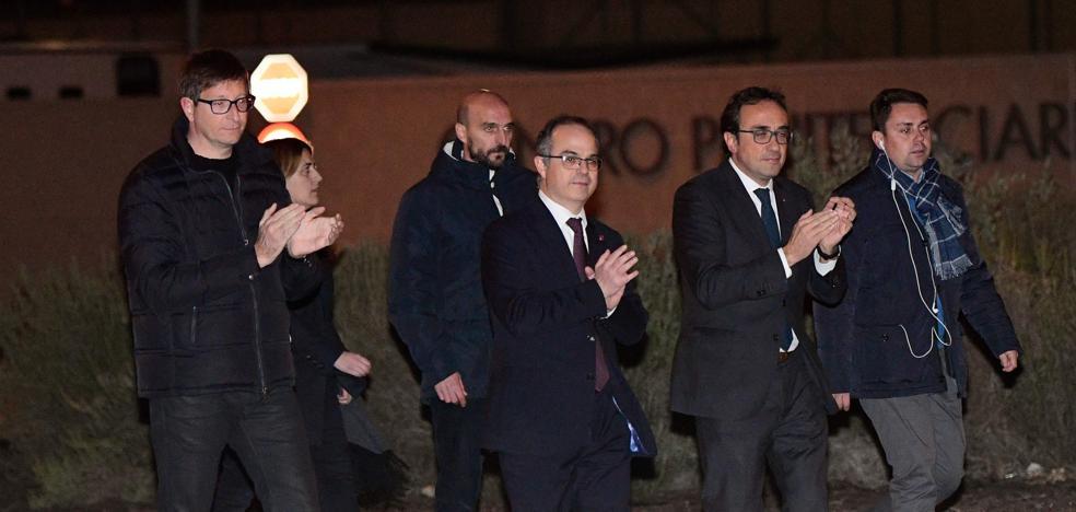 El pulso catalán
