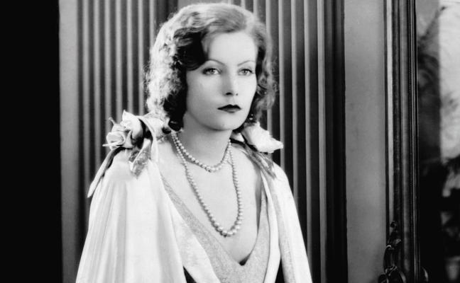 Unas cartas que saldrán a subasta revelan la soledad de Greta Garbo