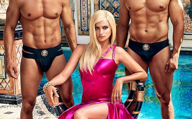 ¿Por qué mataron a Versace?