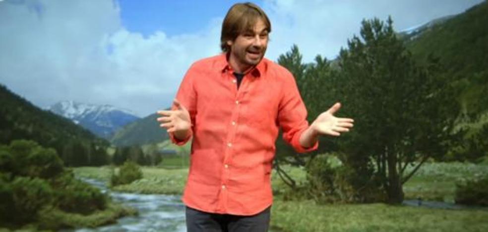 Polémica elección de TV3 para fin de año