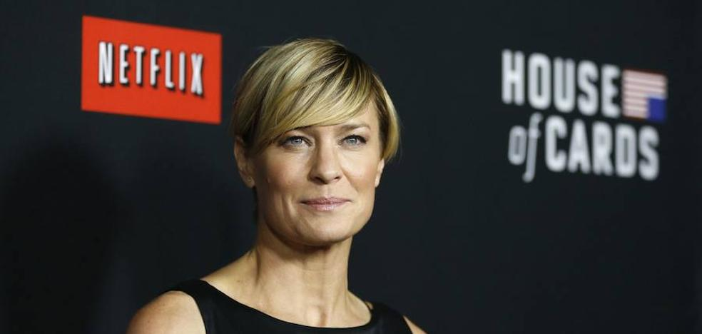 'House of Cards' anuncia su temporada final sin Kevin Spacey