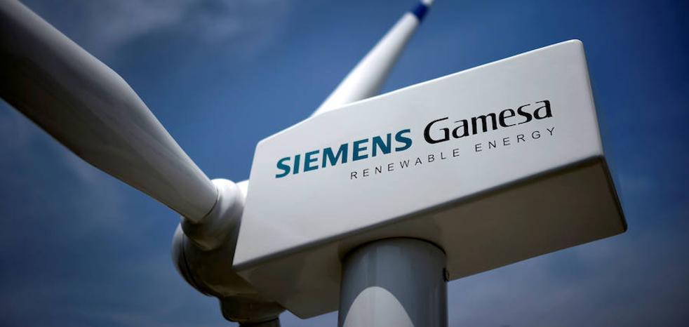 Siemens Gamesa retira el ERE en España y negociará salidas no traumáticas