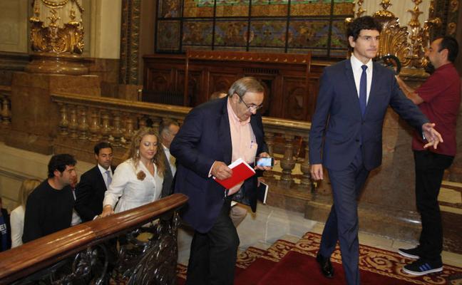 La Diputación invertirá 3,7 millones en el plan de estímulo para Las Encartaciones