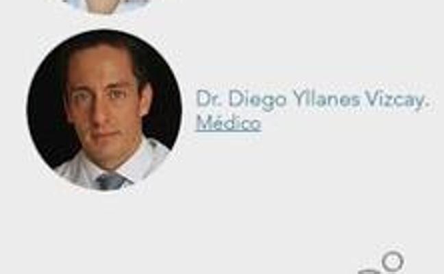 El asesino de Nagore Laffage ejerce de médico en una clínica psiquiátrica
