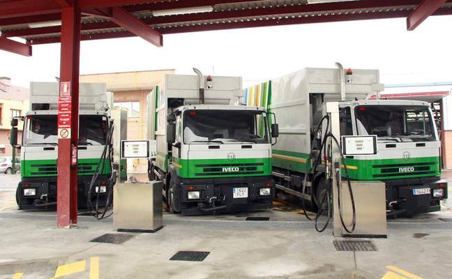 El PP reitera que el TC archivó el expediente sobre la compra de dos camiones al no haber ni irregularidad ni sobrecoste