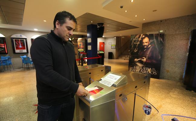 Getxo Zinemak se renueva con una sala de cine infantil y entradas inteligentes