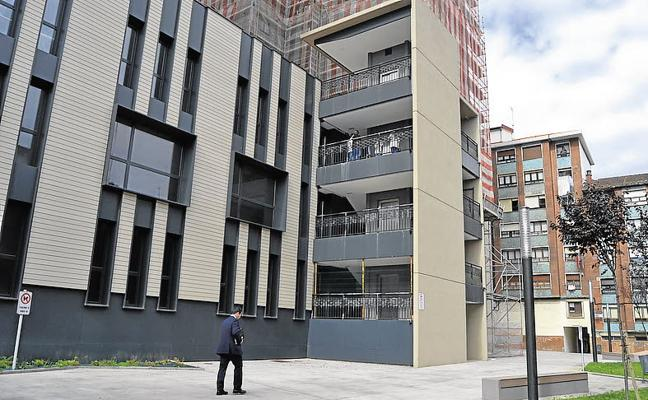 Las obras para rematar el Centro Social de Kueto arrancarán en enero