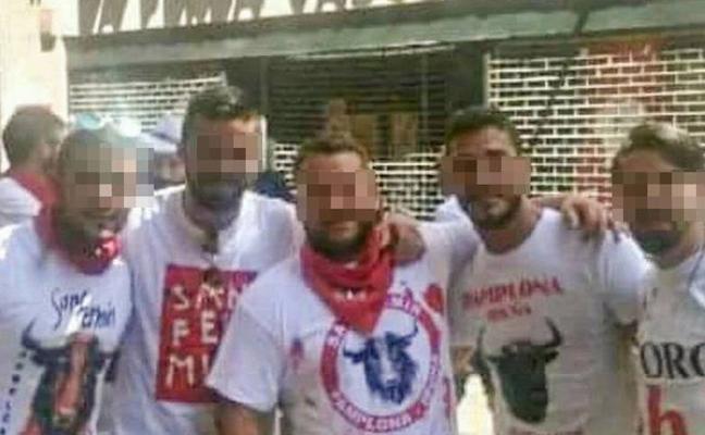 El Prenda, uno de los miembros de La Manada, aprende euskera en la cárcel