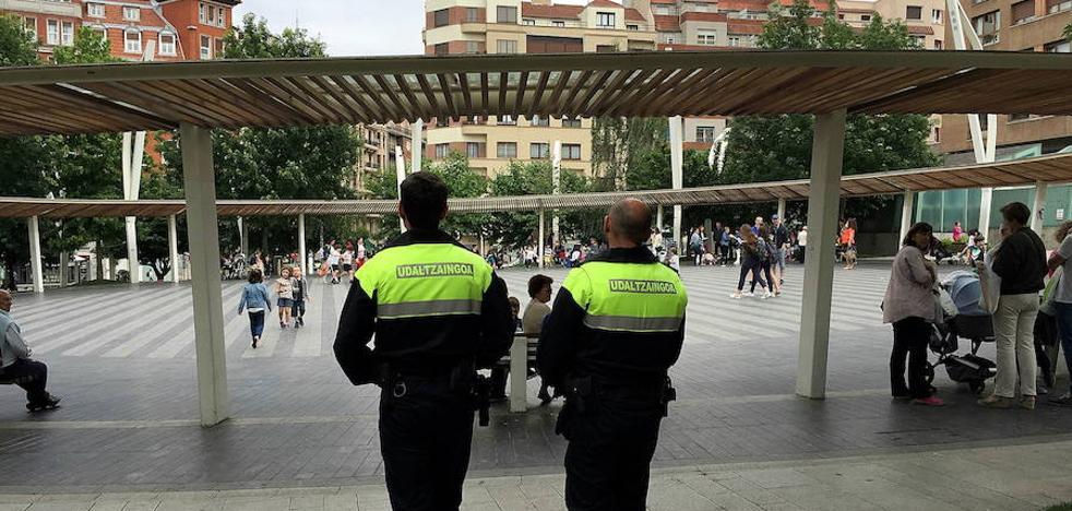 El PP urge a Aburto a tomar medidas para atajar los robos y agresiones a adolescentes en Bilbao