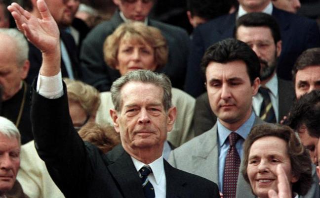 Muere el exmonarca Miguel I de Rumania a los 96 años