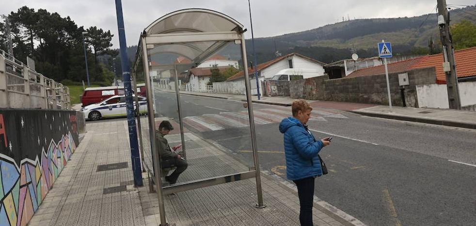 Etxebarri destina medio millón de euros a reformar la calle Santa Marina