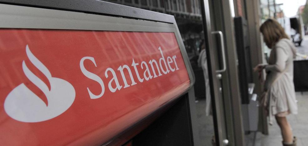 Santander rebaja a 1.100 el recorte de empleos por la compra de Popular