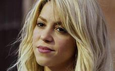 Shakira recurre al laringólogo de Adele