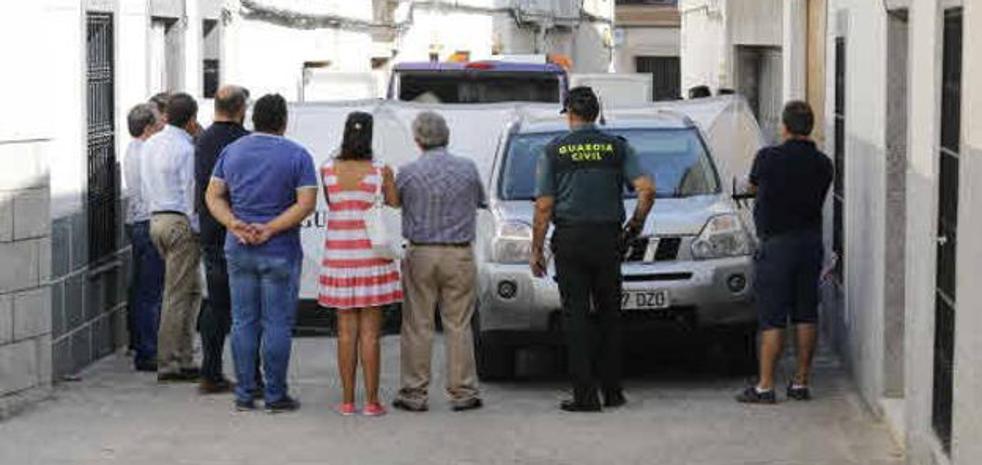 El marido de la guipuzcoana Sofía Tato queda libre al comprobarse que la mató en defensa propia