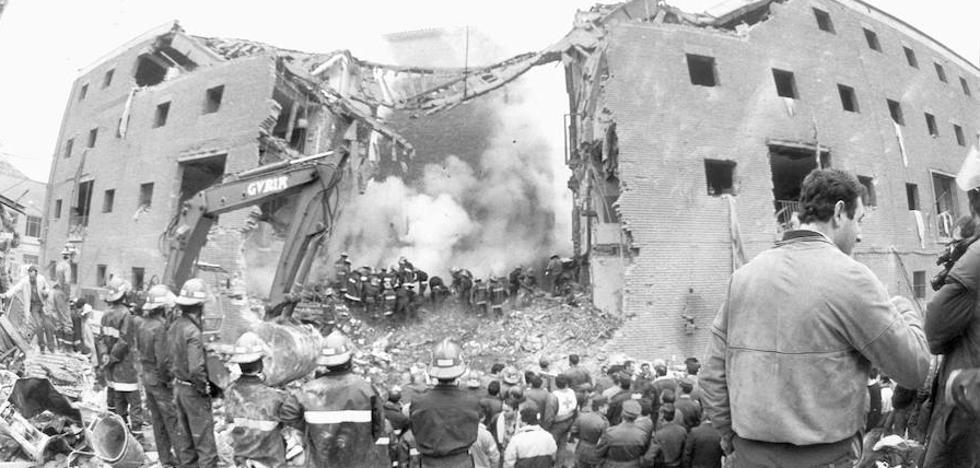 Zaragoza: la matanza del comando secreto de ETA