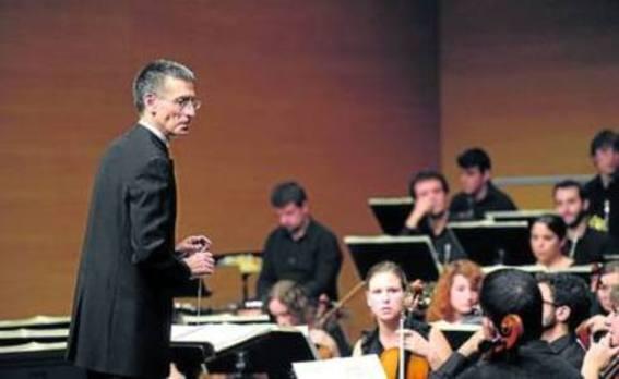 La Orquesta Andrés Egiguren recuperará la obra de Aita Madina