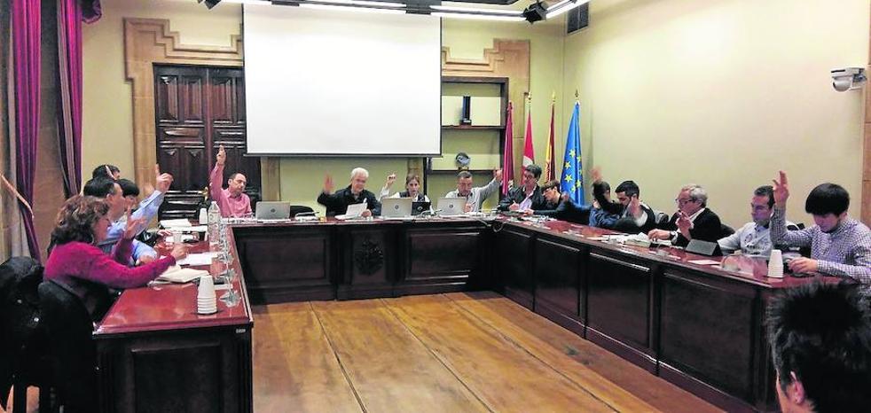 Ermua abre su participación en el proceso de logro del Sello Europeo
