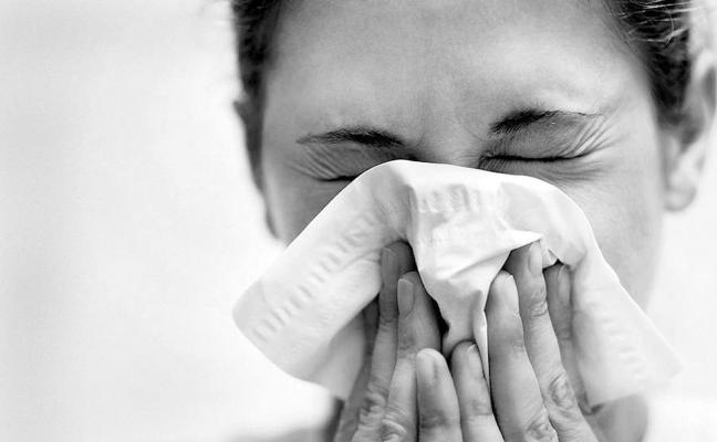 La epidemia de gripe llega ya a Euskadi con la variante más peligrosa y contagiosa