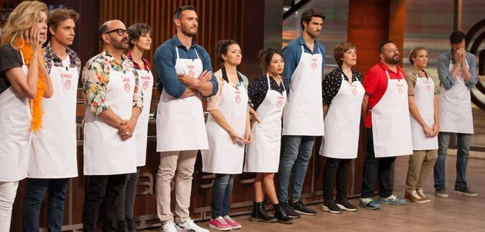 Arguiñano vs. 'Masterchef'