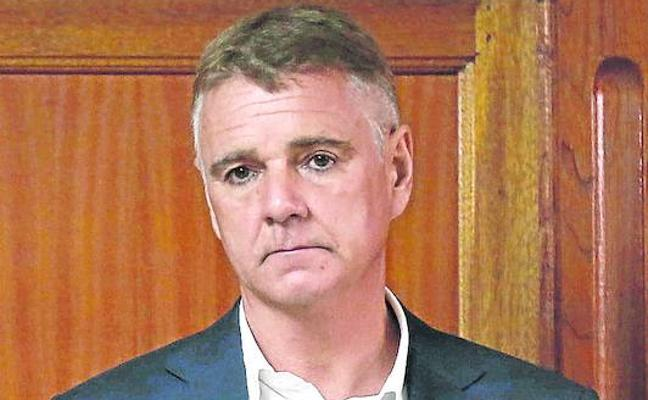 Absuelven al exvicepresidente de Euskaltel de la muerte de una amiga en Kenia