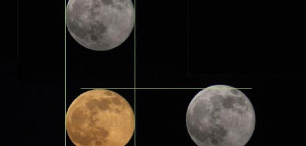 El secreto de la NASA sobre la luna con el que no volverás a verla igual