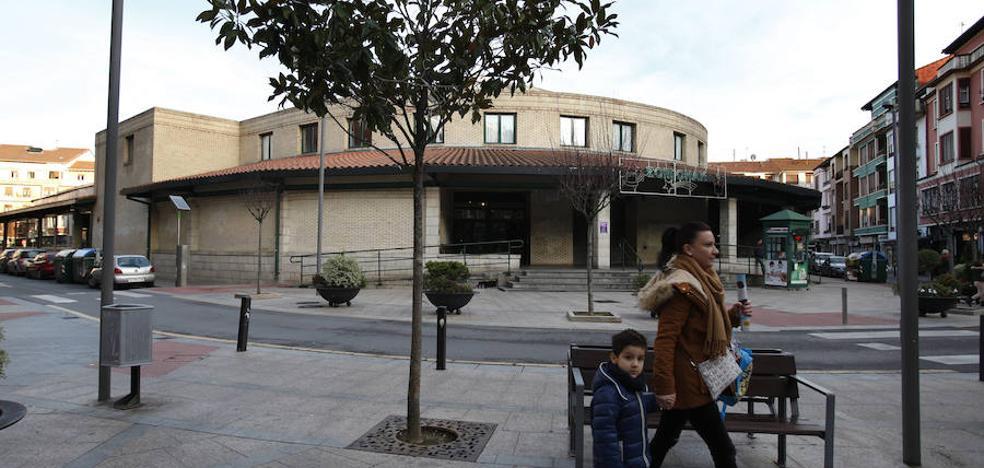 Gernika abre las puertas del mercado a los gastrobares para revitalizar el recinto