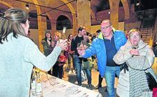 Ardoaraba invita a echar una copa en Montehermoso