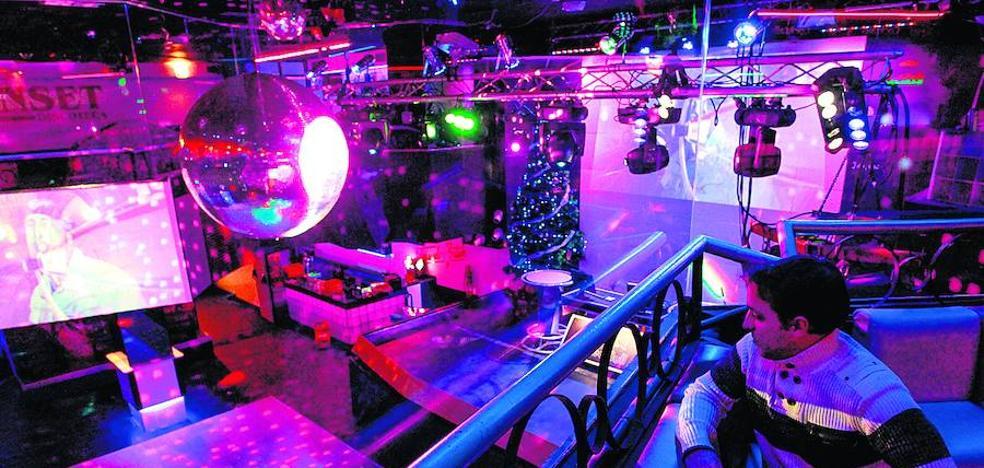 Despega la discoteca más grande de Vitoria