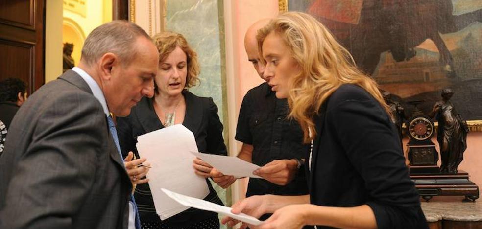 PNV y PP cierran en Álava el acuerdo para el presupuesto foral