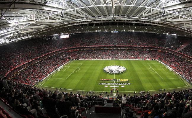 Bilbao acogerá los partidos del grupo E de la Eurocopa 2020