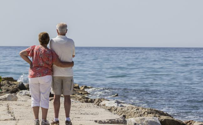 Siete de cada diez vascos querrían adelantar su edad de jubilación