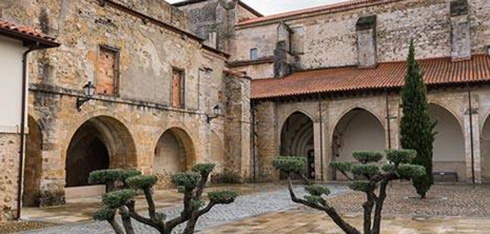 Monasterio de Santa Clara: el capricho de los Velasco