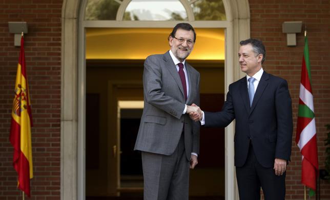 El 76% de los vascos ve improbable un acuerdo con Madrid para convocar un referéndum