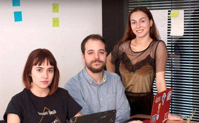 Creadores de la era digital