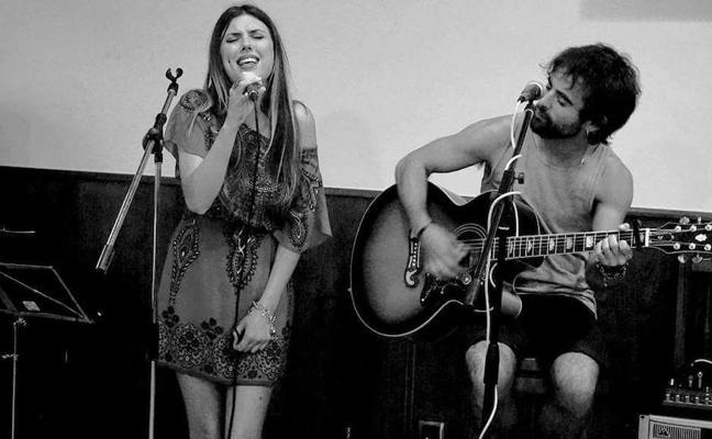 Los locales Bohemian Soul y Jona Expósito serán los teloneros de Burning en Torrezabal