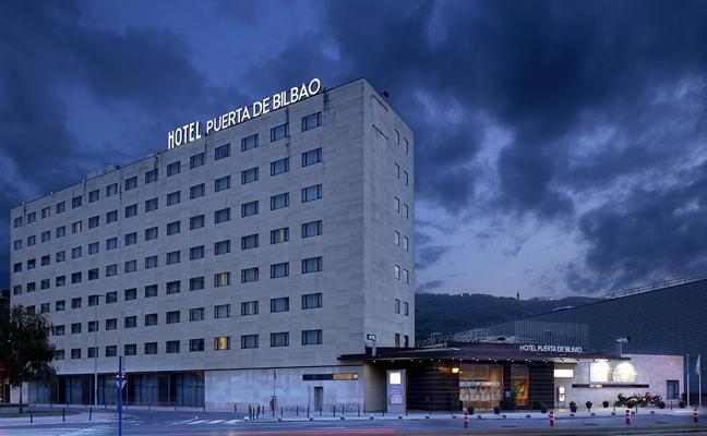 La amenaza de bomba que obligó a desalojar un hotel de Barakaldo era falsa