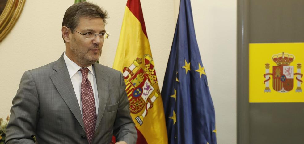 Bruselas quiere «mejorar» la euroorden pero descarta los cambios que plantea Catalá