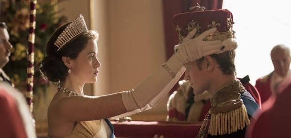 Isabel II regresa a Netflix con 'The Crown'