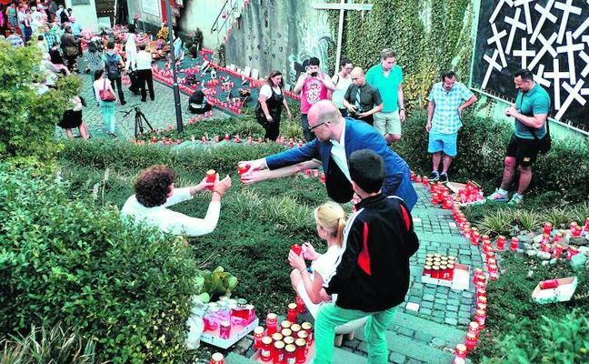 La tragedia de la Loveparade, a juicio