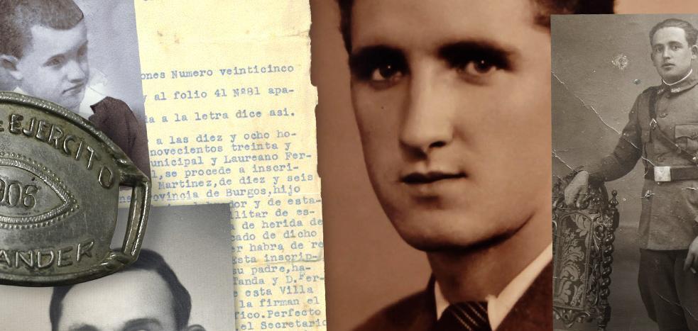 Rescatados tras 80 años de olvido