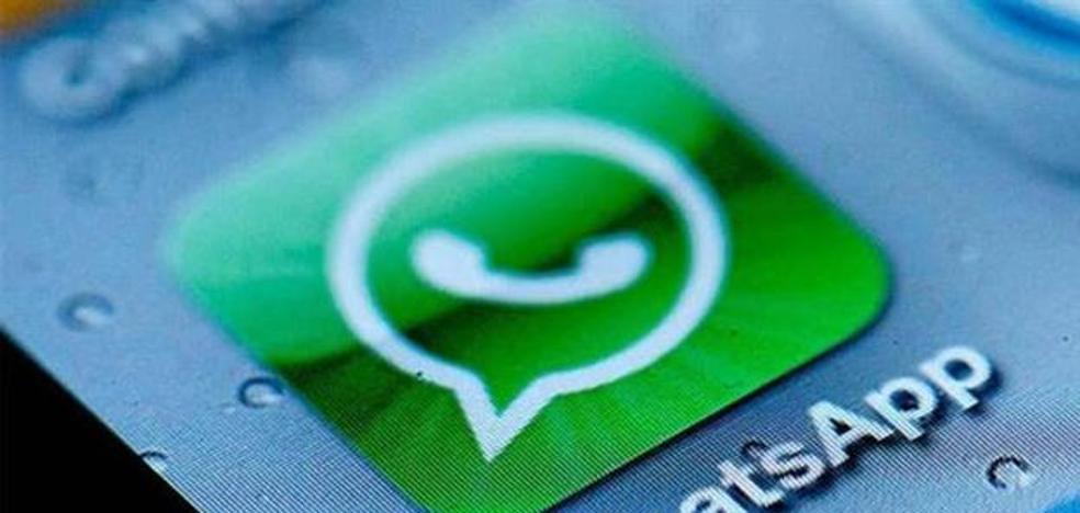 Estas son las novedades ya disponibles en WhatsApp